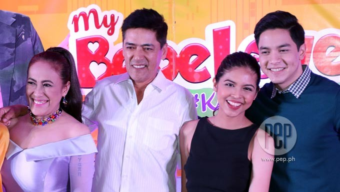 Pep Ph The Number One Site For Philippine Showbiz: My Bebe Love Grosses P60.5 Million On Opening